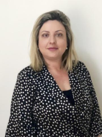 Dra. Mônica Danesin Zilinskas